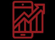 USC Annenberg Demand Icon 2021.1 Red