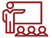 USC Annenberg Develop Icon 2021.1 Red
